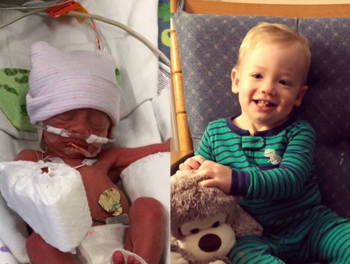 5 Things to Expect as the Parent of aPreemie