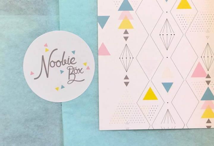 Noobie Box Review